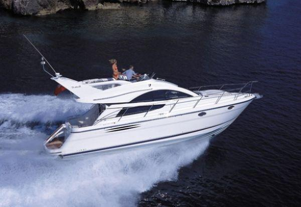 Fairline Phantom 40 My Way