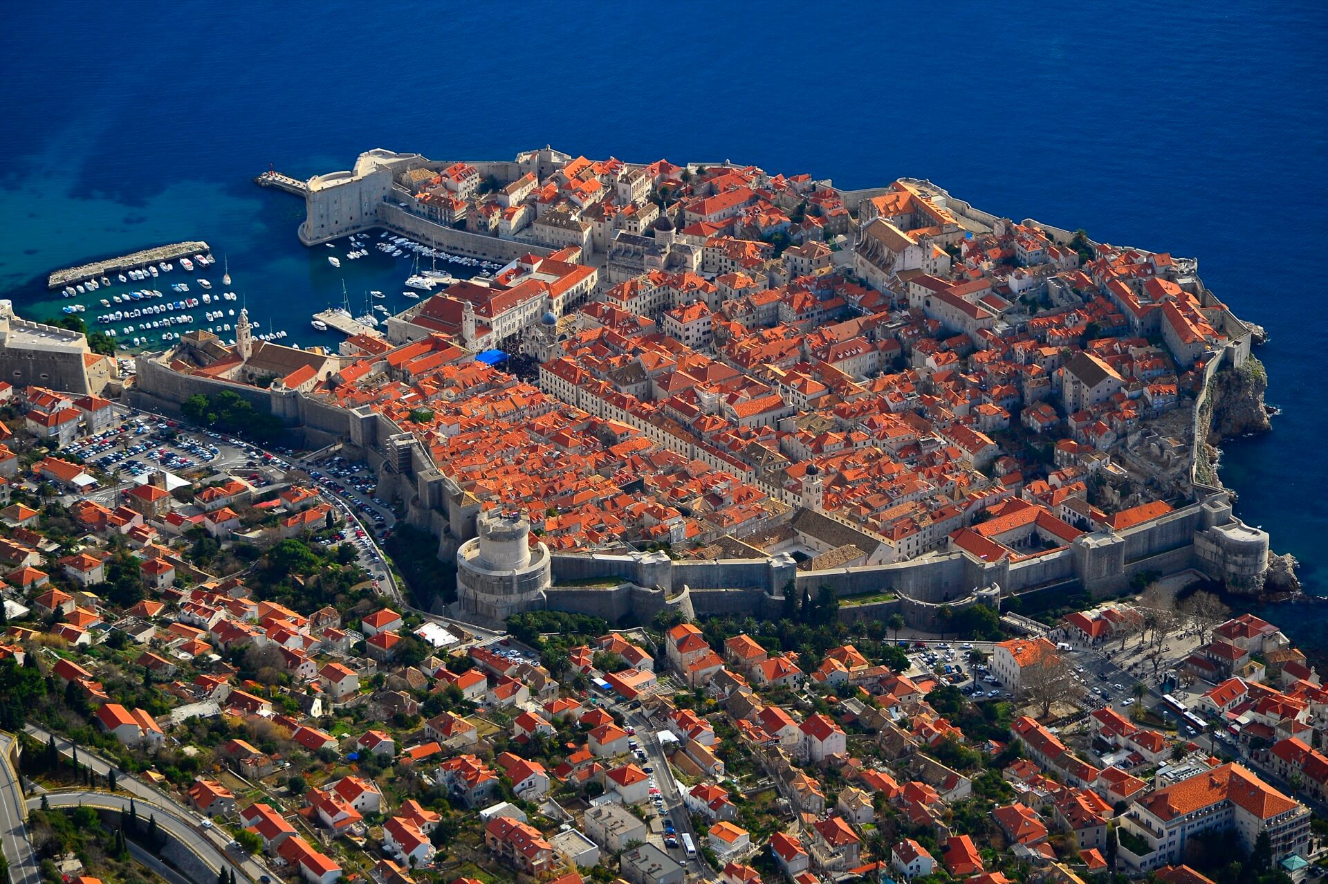 Half Day - A Private Escape to the Elaphite Islands from the Adriatic Pearl, Dubrovnik
