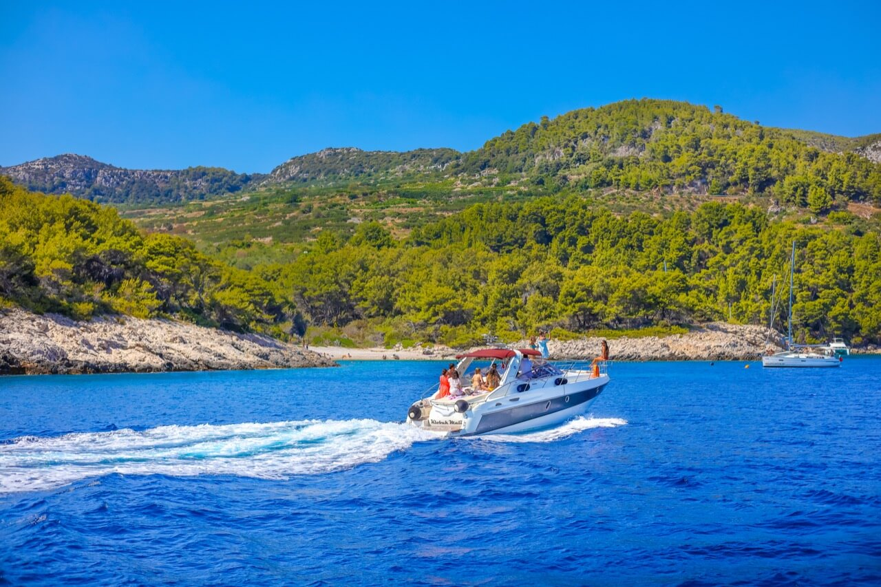 Hvar, Luxury & Glamour - Day Pass to Hedonism