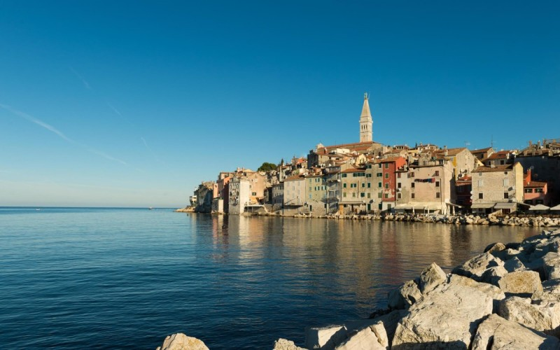 rovinj istria daily yacht cruises boat itineraries day boat for hire
