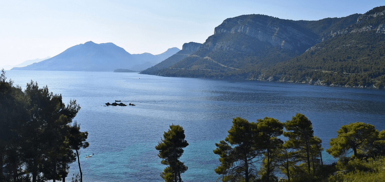 peljesac yachting daily cruises wine tasting one day cruises