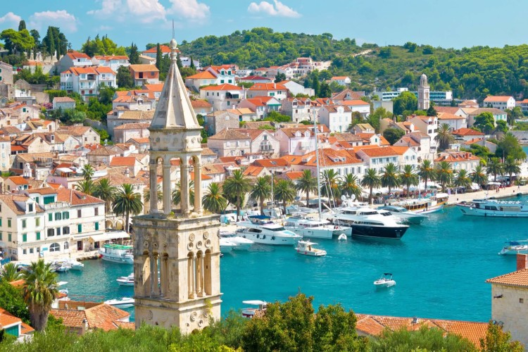 mornings like this croatian style hedonism daily yacht cruises