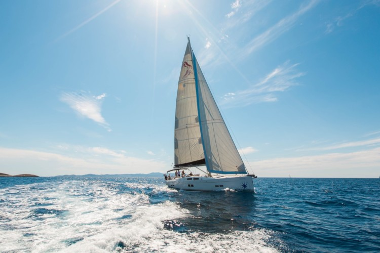 flexible charter rental in croatia for the summer