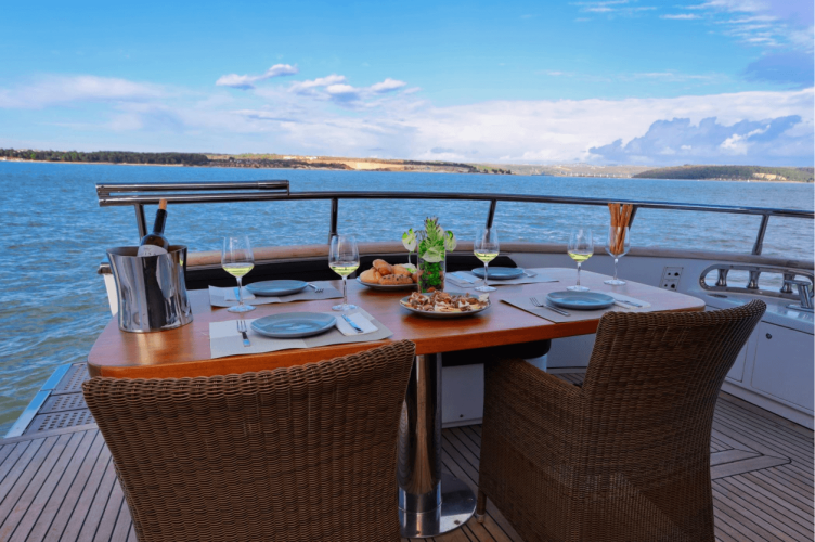 Luxury Cruise Istria to Venice 07 daily yachting experience gastronomy