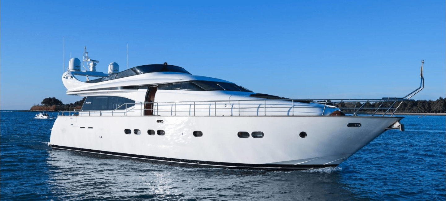 Luxury Cruise Istria to Venice 01 yachting daily experience