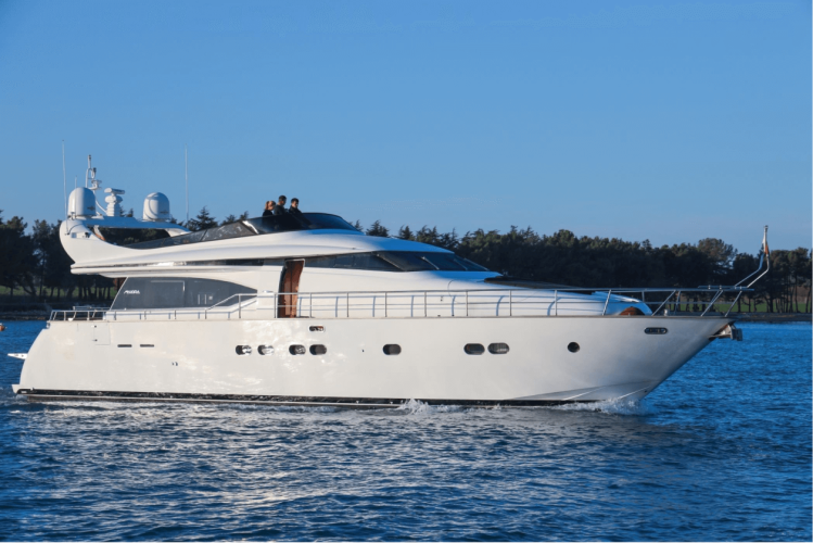 Luxury Cruise Istria to Venice 02 yachting day trips private experiences