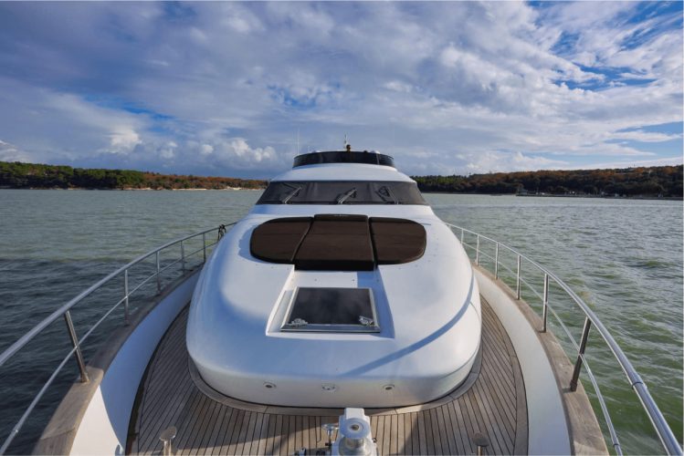 Luxury Cruise Istria to Venice 03 yachting daily experience