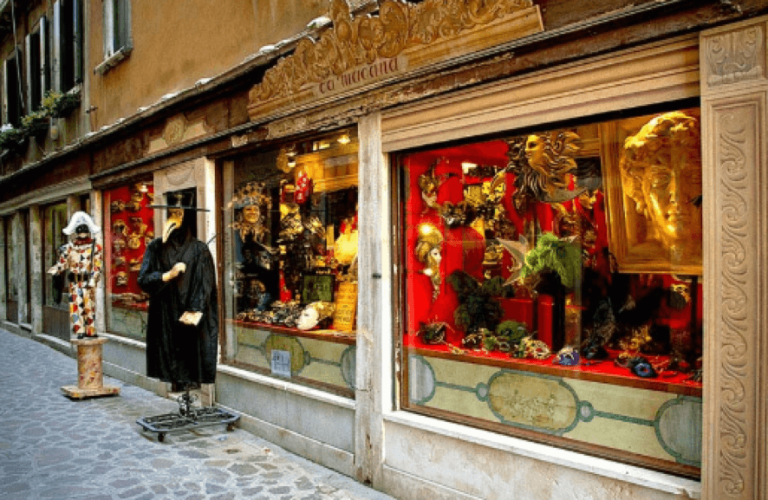 Unique Experiences In Venice 2 Shopping Experience And Bacaro Tour 4
