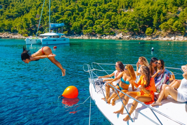 perfect jump into summer holidays relax and unwind