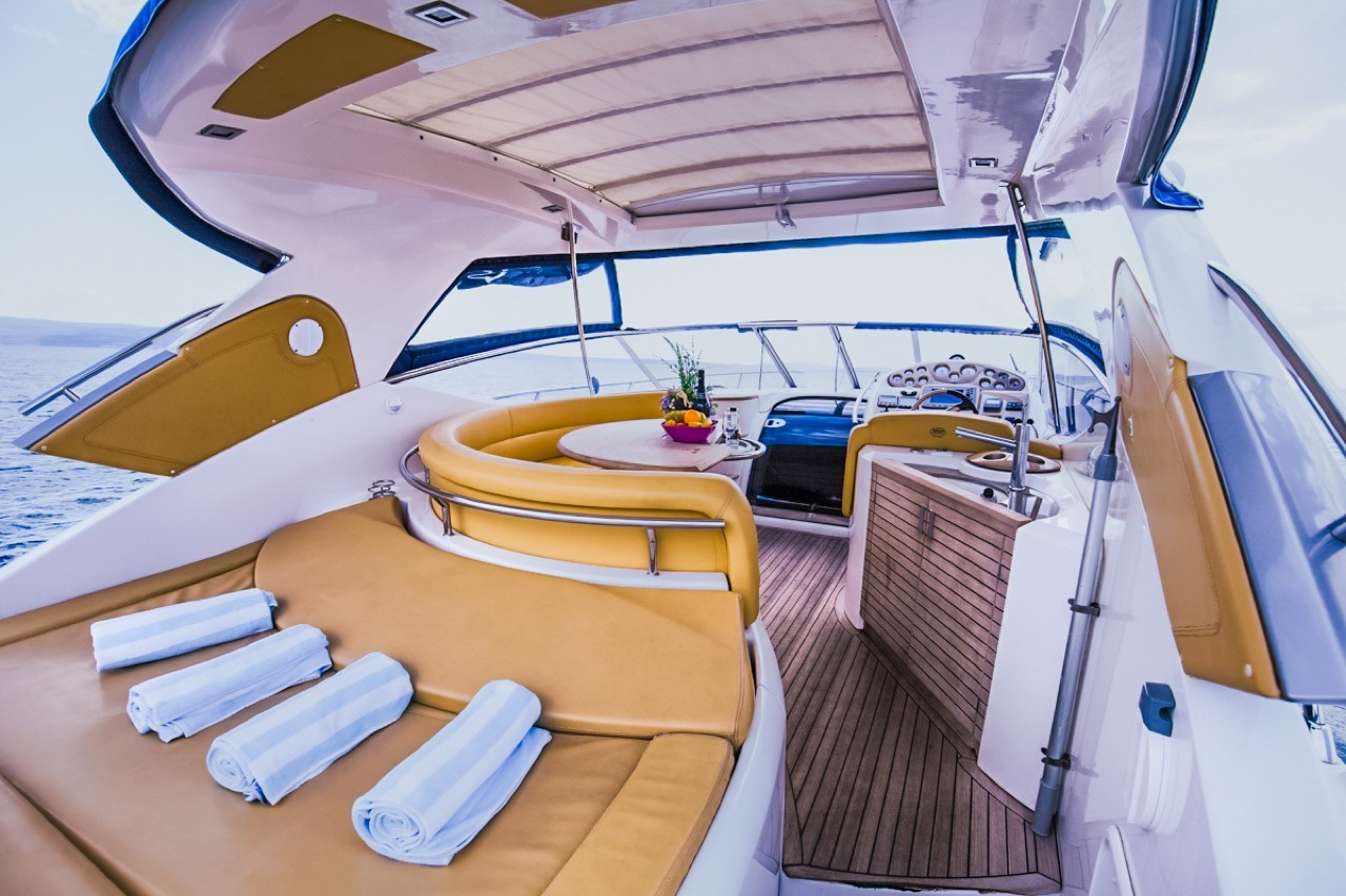 yachting cruise for day things to do in split privacy space ejnoy in style