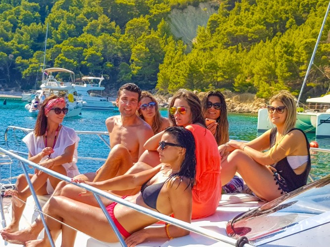 ladies and gents yacht4day cruises yacht rental