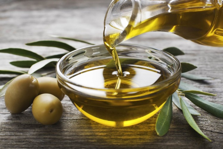 a sip of extravirgin olive oil for a healthy life enjoy the local gastronomy