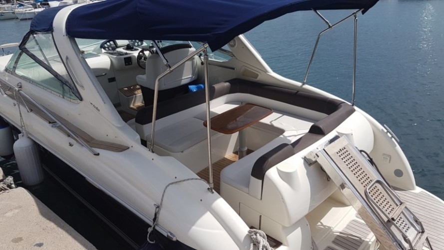 airon marine 325 slika rent boat for day in split daily yacht trips to do in split