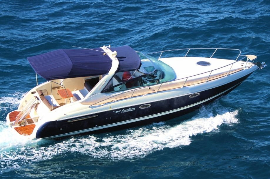 airon marine 325 slika rent boat for day in split summer croatia