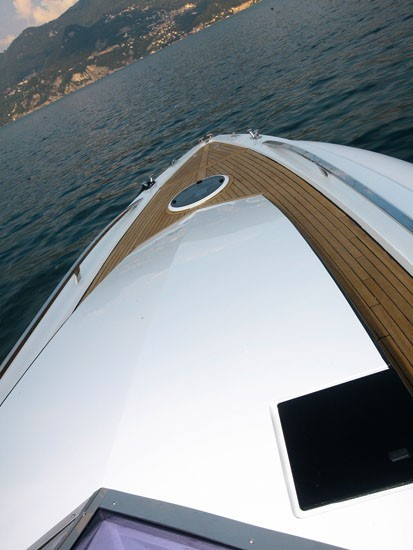 albatro 45 day boat hire opatija paddle surfing