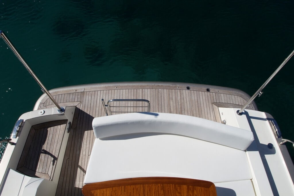 Cyrus 13 Hardtop 6 croatia yacht party charter rental day island hoppiinf trip paddle surfing