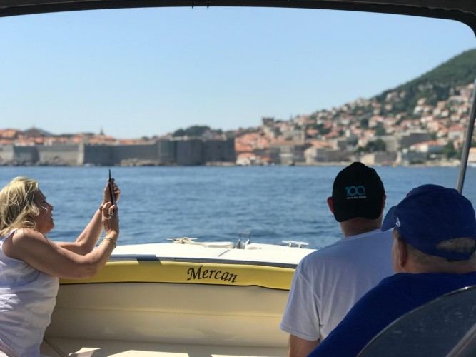 excursion 32 dubrovnik yachting daily family and friends