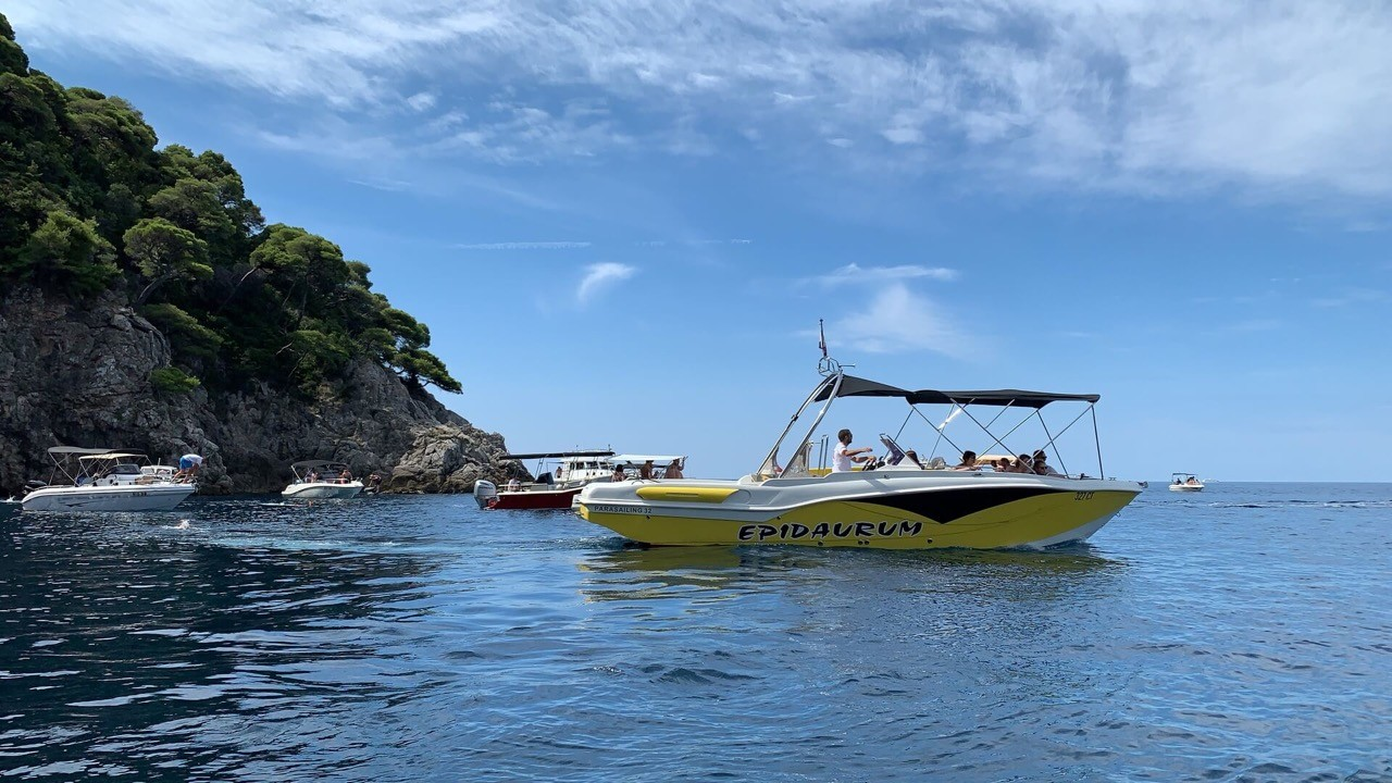 excursion 32 dubrovnik yachting daily speedboat experiences