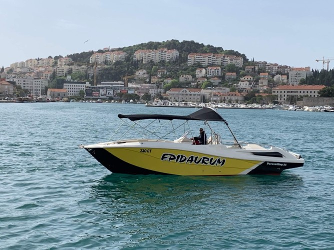 excursion 34 dubrovnik yachting daily bimini daily private cruise