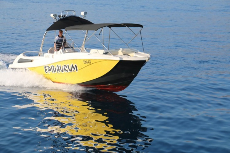 excursion 34 dubrovnik yachting daily boating tour