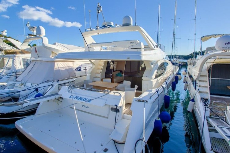 rent a boat croatia catamaran sailing boat rental rovinj diving croatia