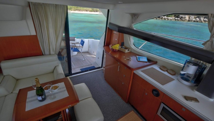 Jeanneau Prestige 440 Fly dubrovnik yachting daily experience luxury