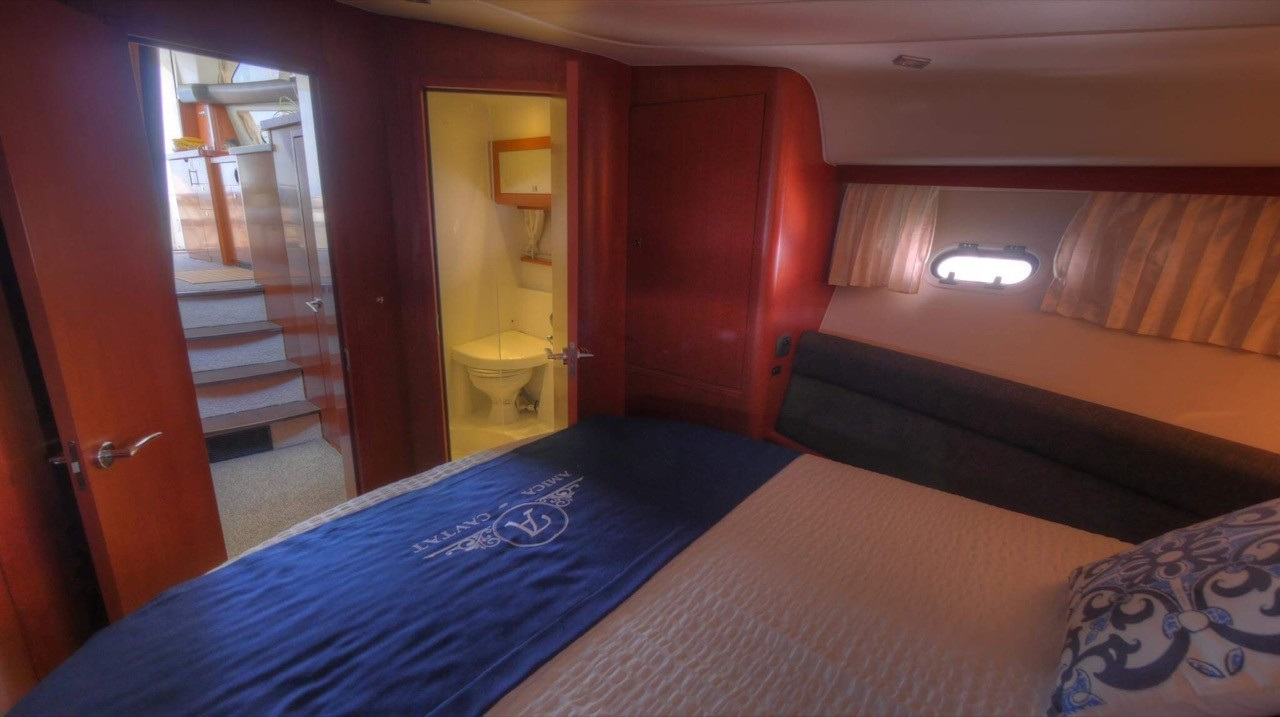 Jeanneau Prestige 440 Fly dubrovnik yachting relax experience