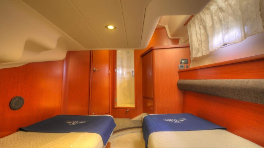 Jeanneau Prestige 440 Fly dubrovnik yachting relax holiday
