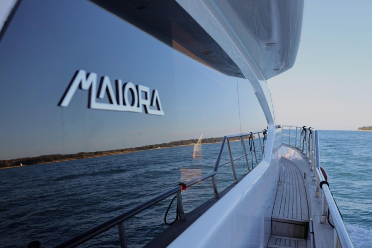 Luxury Cruise Istria to Venice 18 yachting party fun snorkeing experience