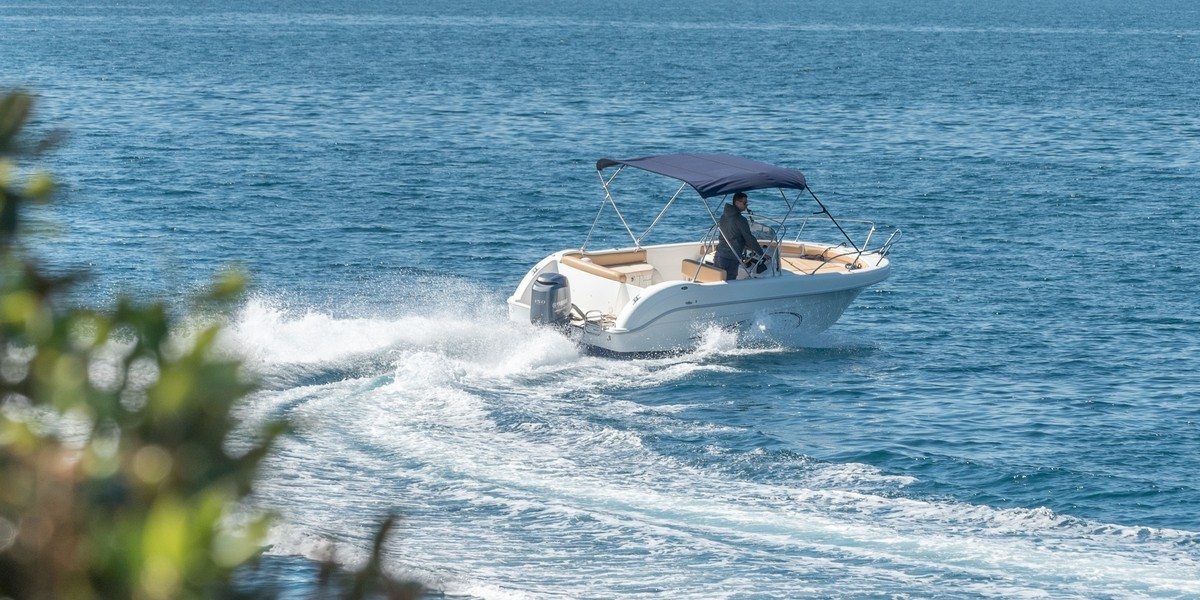 Saver 650 split region to blue lagoon daily tours boat for day cruise in style