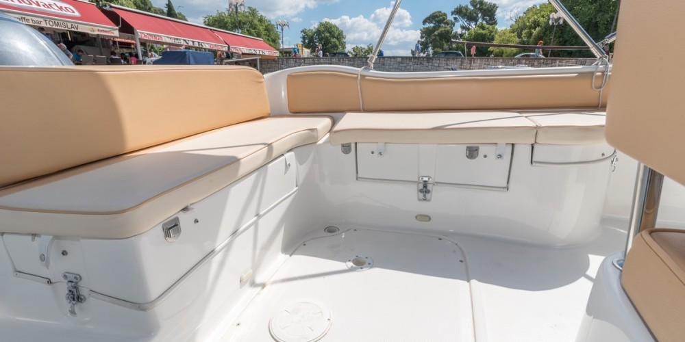 Saver 650 split region to blue lagoon daily tours boat rent