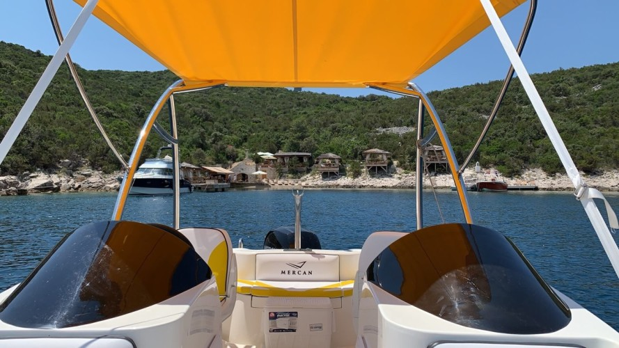 ski 19 dubrovnik daily yachting enjoy the sun